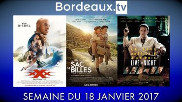 BLIND SCREEN #5 – Semaine du 18/01/2011