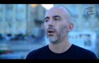 Bordeaux fête le vin 2016 – Mauro Cataldo Bruno Corsini «Racine»