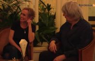 «Ce que le temps a donné à l'homme» – Interview de Sandrine Bonnaire et Jacques Higelin
