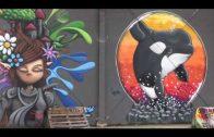 EFJ – Et le Street Art devint légal