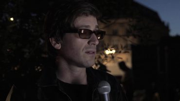 Fête du Fleuve 2015 – Interview de Thomas Dutronc