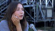 Fête du Fleuve 2015 – Interview Izia