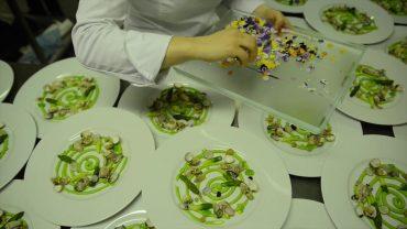 Les Épicuriales 2016 – Joy Astrid (Top Chef)