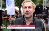 Les Épicuriales 2016 – Quebec Café