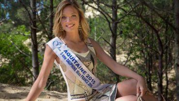 Les Épicuriales – Gennifer Demay – Miss Aquitaine