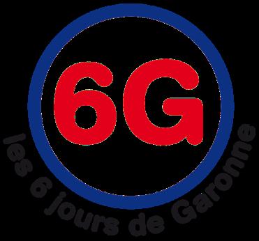 10 juin 2018 au 15 juin 2018 : Les 6 Jours de Garonne