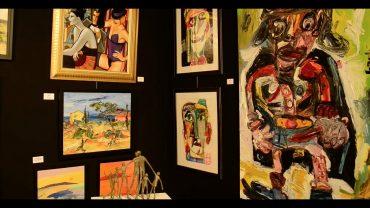 43ème Salon des Antiquaires – Michel Estades