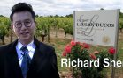 Richard Shen – Château Laulan Ducos