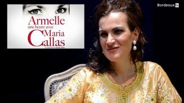 Entretien avec Armelle Lesniak – Théâtre Trianon Bordeaux