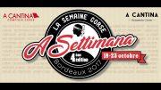 A SETTIMANA 2017: Marché des producteurs