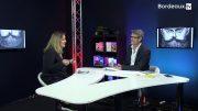 Interview de Marie-Laure Hubert Nasser