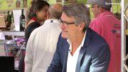 Eric Chaubenit, de Chaubenit Traiteur à Saint Aubin de Blaye