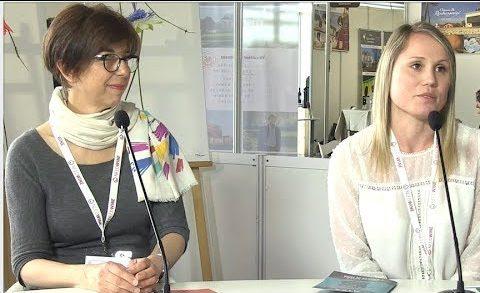 Workshop Oenotourisme 2019 – Catherine Bord & Sylvie Fleury