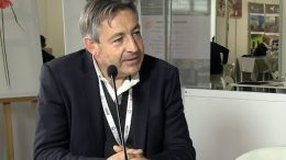 Workshop Oenotourisme 2019 – Hubert Daron