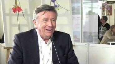 Workshop Oenotourisme 2019 – Jacques Legros