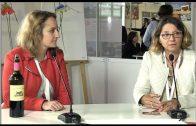 Workshop Oenotourisme 2019 – Claire Saphore & Loïc Gourvennec