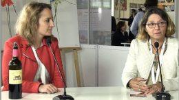 Workshop Oenotourisme 2019 – Mélissa Bodereau & Valérie Labrouse