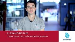 EDI Eau: Alexandre FAIX