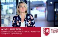 EDI Eau: Marie-Emmanuelle FREOUR