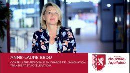 EDI Eau: Anne-Laure Bedu