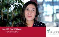 EDI Eau: Laure SANDOVAL