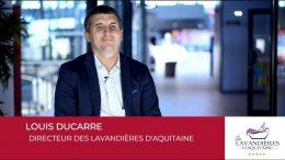 EDI Eau: Louis Ducarre