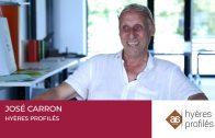 José CARRON – Hyères Profilés