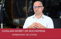WorkShop Art Industrie Ghislain Moret de Rocheprise