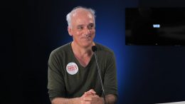 Municipales 2020 – Second tour – Philippe Poutou