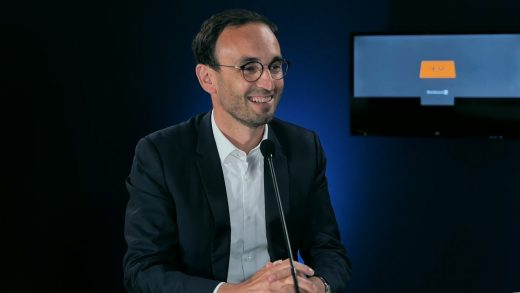 Municipales Bordeaux 2020 – Second tour – Thomas Cazenave